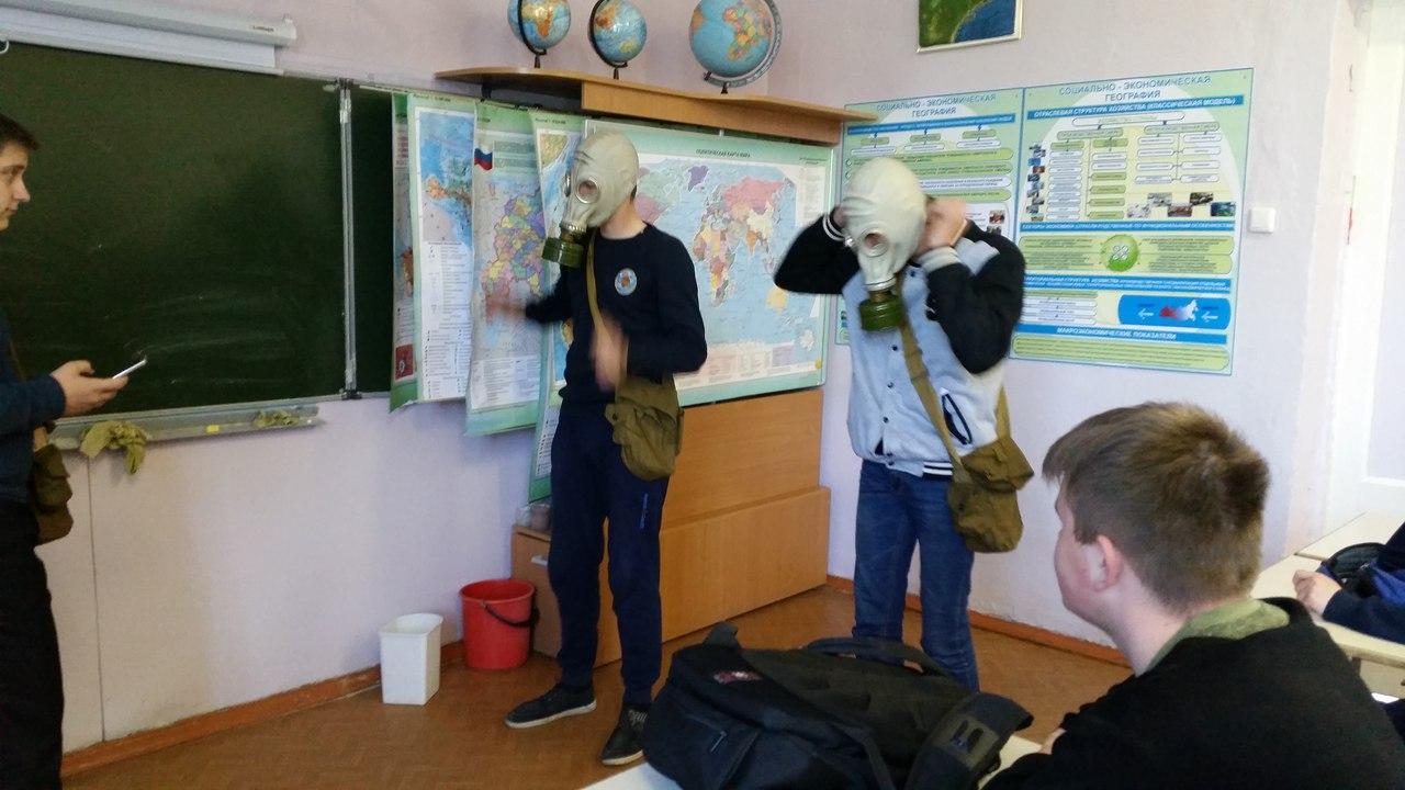 Деньзащиты детей в Кикеринской школе 2017