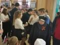 Диктант победы в Кикеринской школе 2019