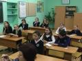 Конкурс чтецов в Кикеринской школе