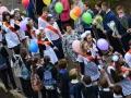 Последний звонок в Кикеринской школе 2017