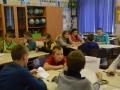 Школа актива 2015