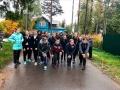 Школьный спортивный клуб «Атлет»