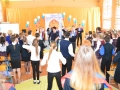 Творческий отчет в Кикеринской школе 2017
