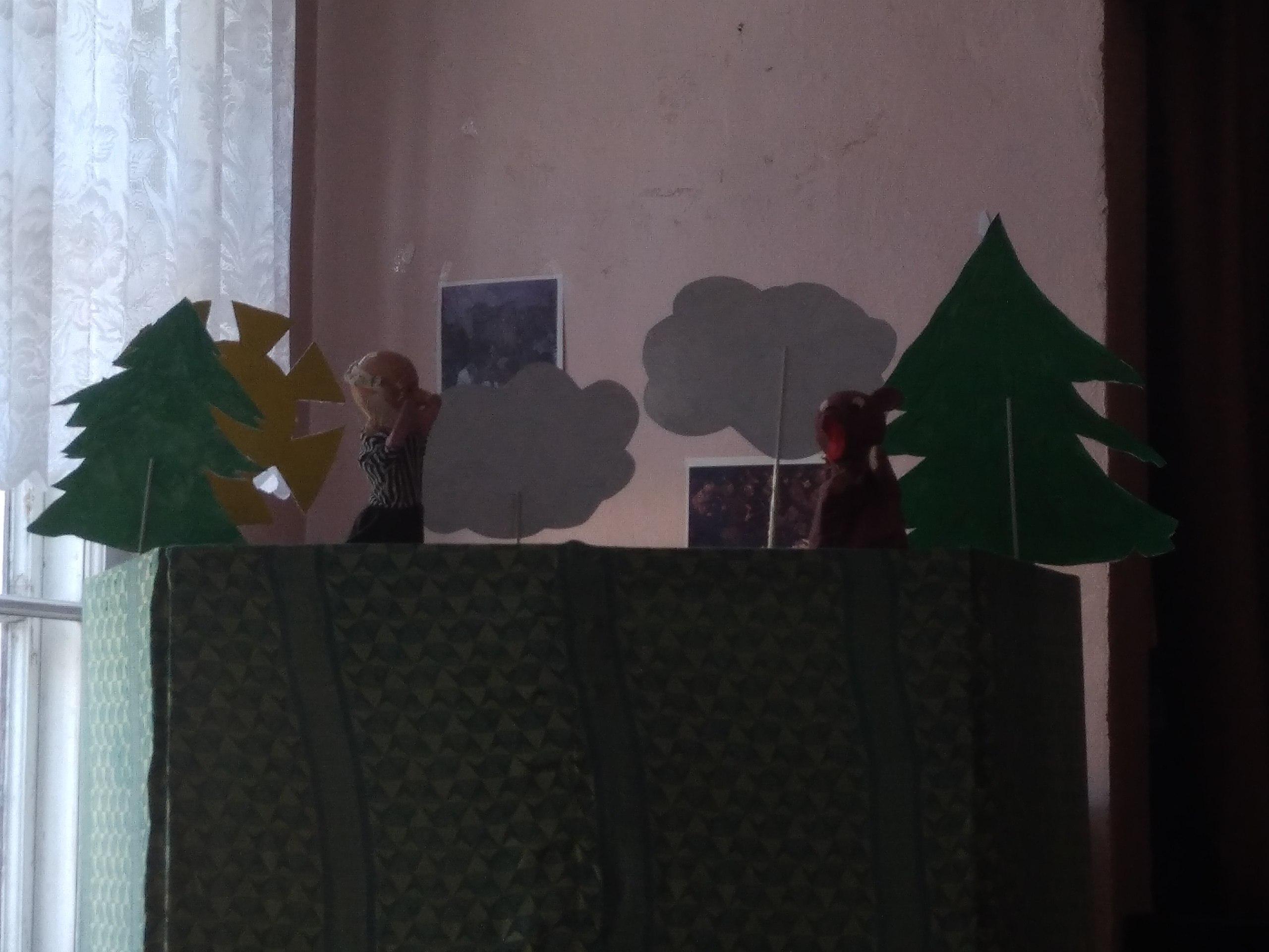 Неделя защиты проектов 2018 в Кикеринской школе
