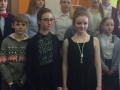 """Победа учащихся Кикеринской школы в конкурсе """"Живая классика"""" 2017"""